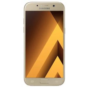 ремонт телефона Samsung Galaxy A5 (2017) A520F