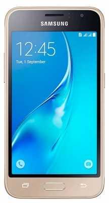 Ремонт телефона Galaxy J1 (2016) SM-J120F/DS