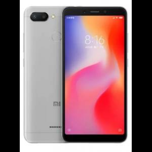 ремонт телефона Xiaomi Redmi 6