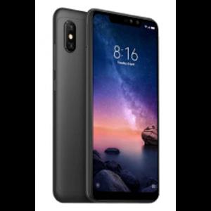 ремонт телефона Xiaomi Redmi Note 6 Pro
