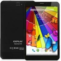 Качественный и быстрый ремонт планшета Explay Imperium 8 3G.