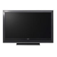 Качественный и быстрый ремонт телевизора Sony KDL-52W3000