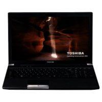 Качественный и быстрый ремонт ноутбука Toshiba Satellite Pro R850.