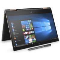 Качественный и быстрый ремонт ноутбука HP Spectre x360 13.