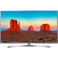 Качественный и быстрый ремонт телевизора LG 50UK6550