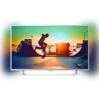 Качественный и быстрый ремонт телевизора Philips 49PUS6412