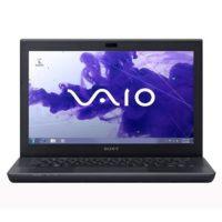 Качественный и быстрый ремонт ноутбука Sony VAIO SVS13A3X9R.