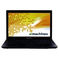 Качественный и быстрый ремонт ноутбука eMachines E529.